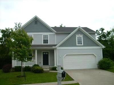 6132 Driftwood Court, Maineville, OH 45039 - #: 1715670