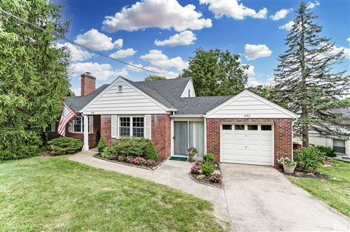Photo of 6993 Bramble Hill Drive, Mariemont, OH 45227 (MLS # 1718671)