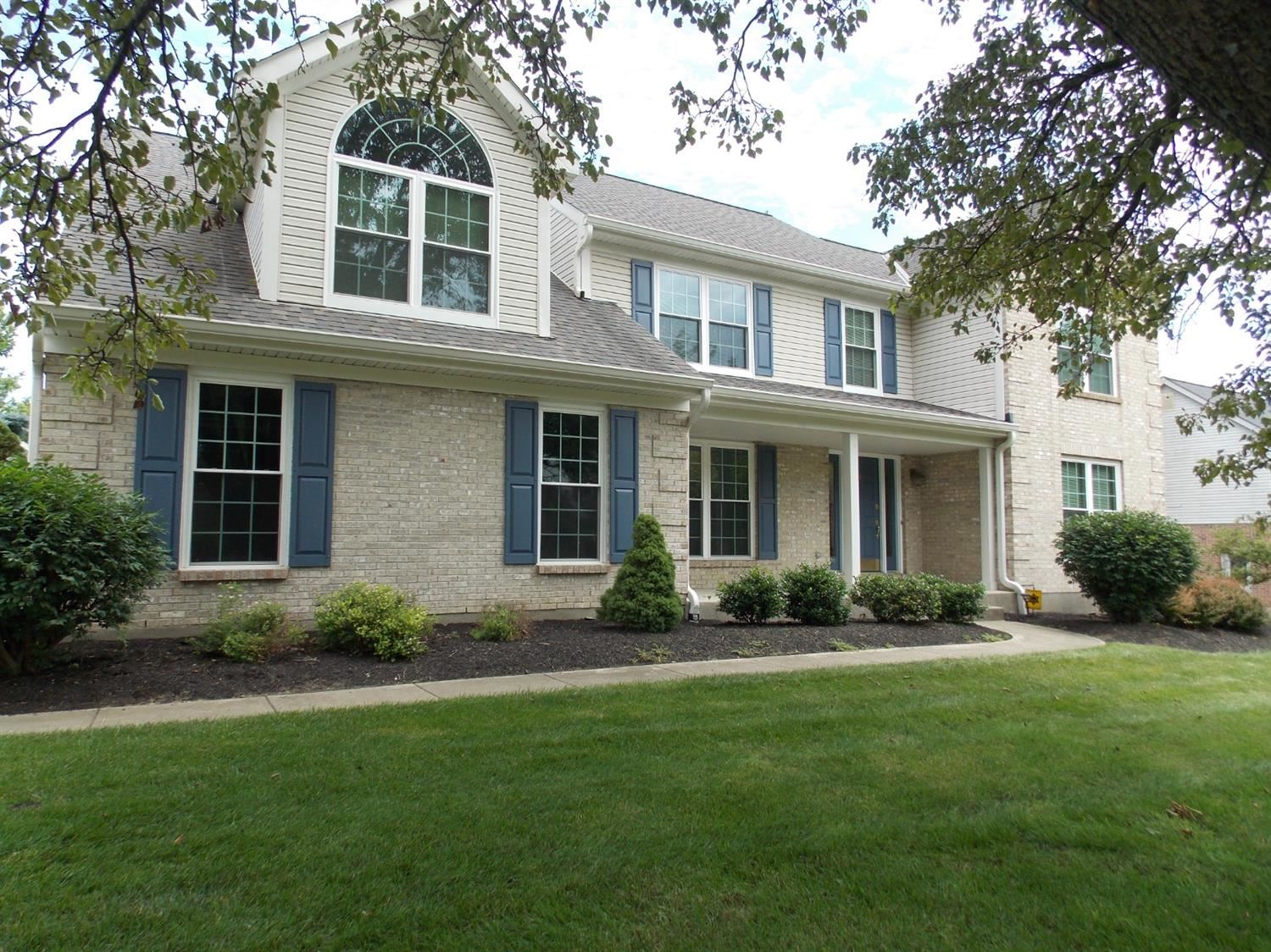 4459 Hickory Nut Court, Sharonville, OH 45241 - #: 1705672