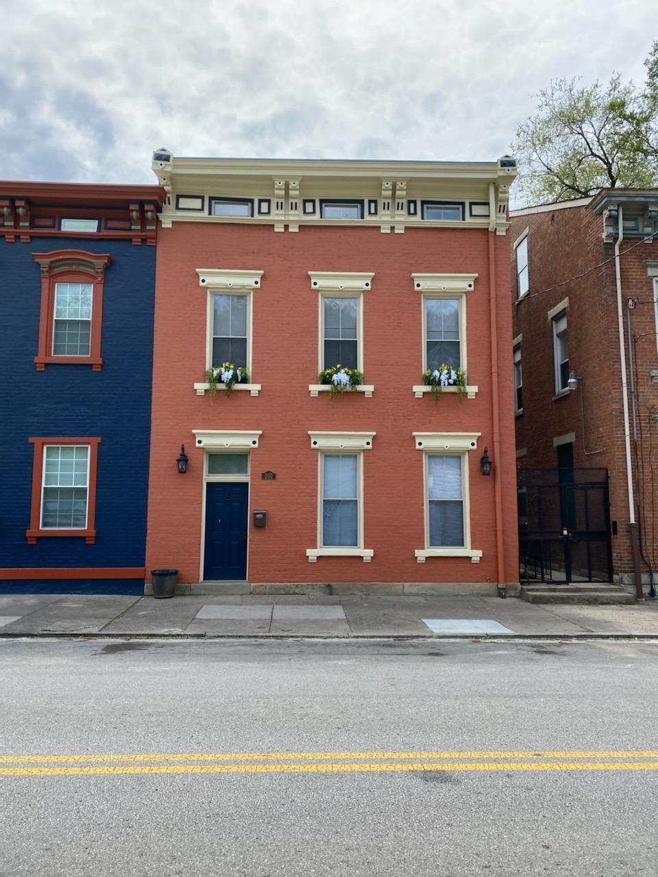 507 W McMicken Avenue, Cincinnati, OH 45214 - #: 1700675