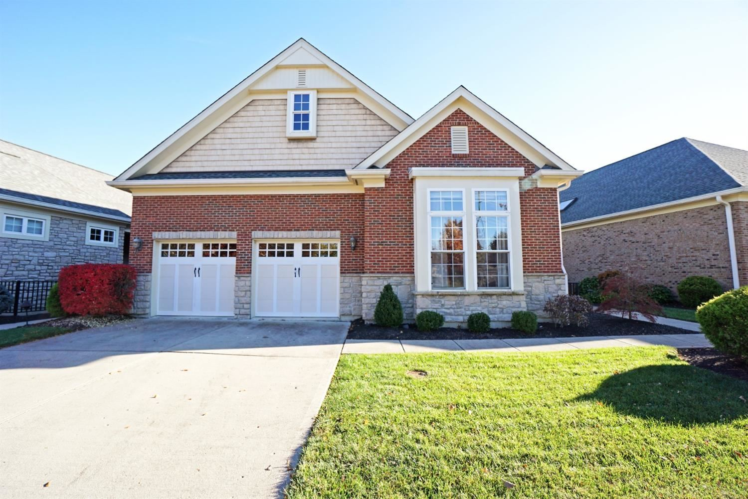 7164 Harbour Town Drive, West Chester, OH 45069 - #: 1682677