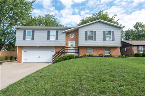 Photo of 110 Trails End Drive, Monroe, OH 45050 (MLS # 1671680)