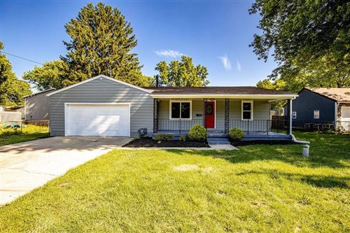 Photo of 7876 Marcia Drive, Franklin Township, OH 45005 (MLS # 1671685)