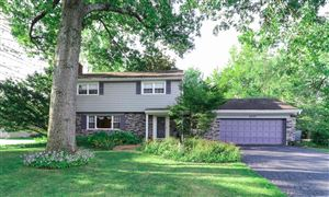 Photo of 6737 Kencrest Circle, Madeira, OH 45243 (MLS # 1636686)
