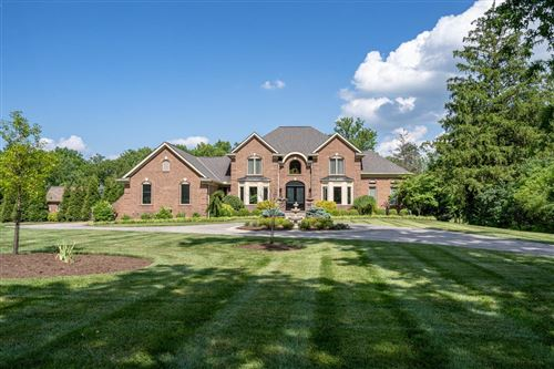 Photo of 6340 Miami Road, Indian Hill, OH 45243 (MLS # 1717688)