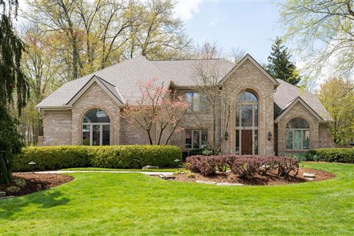 Photo of 9771 Carriage Run Court, Deerfield Township, OH 45140 (MLS # 1661690)