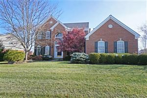 Photo of 3872 Lost Willow Drive, Mason, OH 45040 (MLS # 1644691)