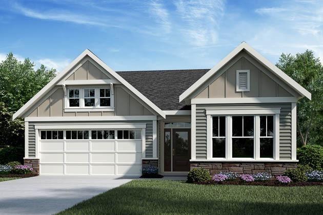 5139 Renaissance Park Drive, Middletown, OH 45005 - #: 1674694