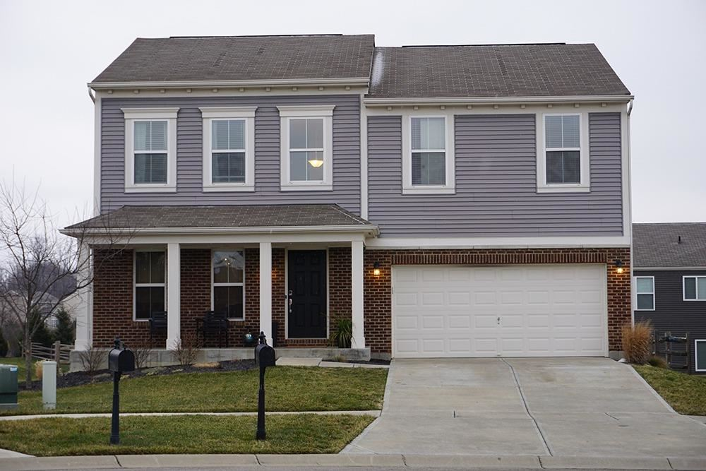 1574 Black Wolf Drive, Turtle Creek Township, OH 45036 - #: 1688697