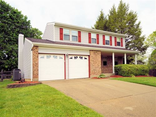 Photo of 5049 Francisview Drive, Delhi Township, OH 45238 (MLS # 1661698)