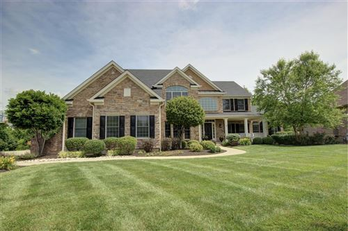 Photo of 4685 Homestretch Lane, Deerfield Township, OH 45040 (MLS # 1705698)