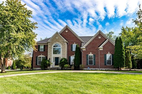 Photo of 6872 Clubside Drive, Goshen Township, OH 45140 (MLS # 1718702)