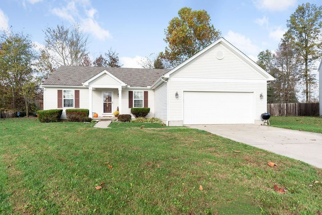 300 Faith Way, Bethel, OH 45106 - #: 1681703