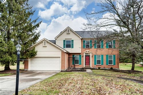 Photo of 9966 Montclaire Drive, Mason, OH 45040 (MLS # 1651705)
