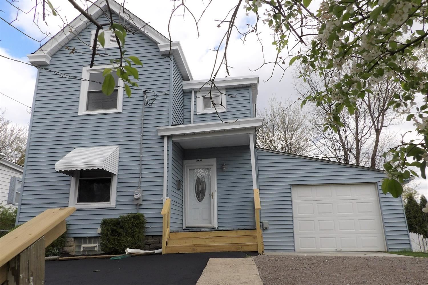 5630 Ridge Avenue, Cincinnati, OH 45213 - #: 1657713