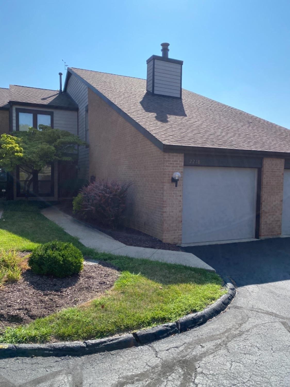 2218 Clough Ridge Drive, Cincinnati, OH 45230 - #: 1713713