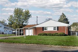 Photo of 2526 Rochester Avenue, Fairfield Township, OH 45011 (MLS # 1643717)