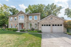 Photo of 6604 San Mateo Drive, West Chester, OH 45069 (MLS # 1634721)