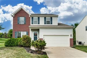 Photo of 5255 Snow Valley Lane, Liberty Township, OH 45011 (MLS # 1637724)