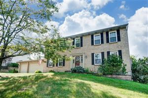 Photo of 7948 Bayer Drive, West Chester, OH 45069 (MLS # 1637726)