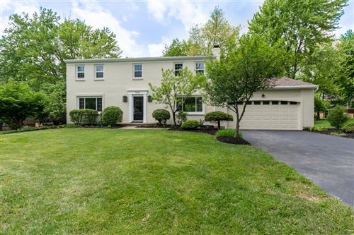 Photo of 9689 Sycamore Trace Court, Blue Ash, OH 45242 (MLS # 1660726)
