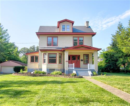 Photo of 67 W Sharon Road, Glendale, OH 45246 (MLS # 1710726)