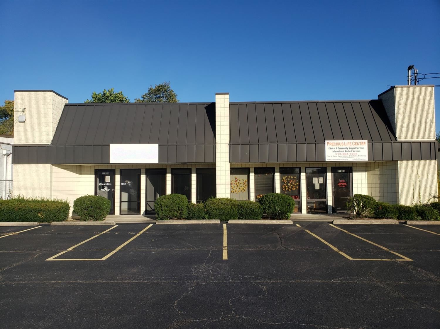 11406-11416 Reading Road, Sharonville, OH 45241 - #: 1678732