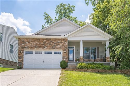 Photo of 7425 Madeira Pines Drive, Madeira, OH 45243 (MLS # 1709735)