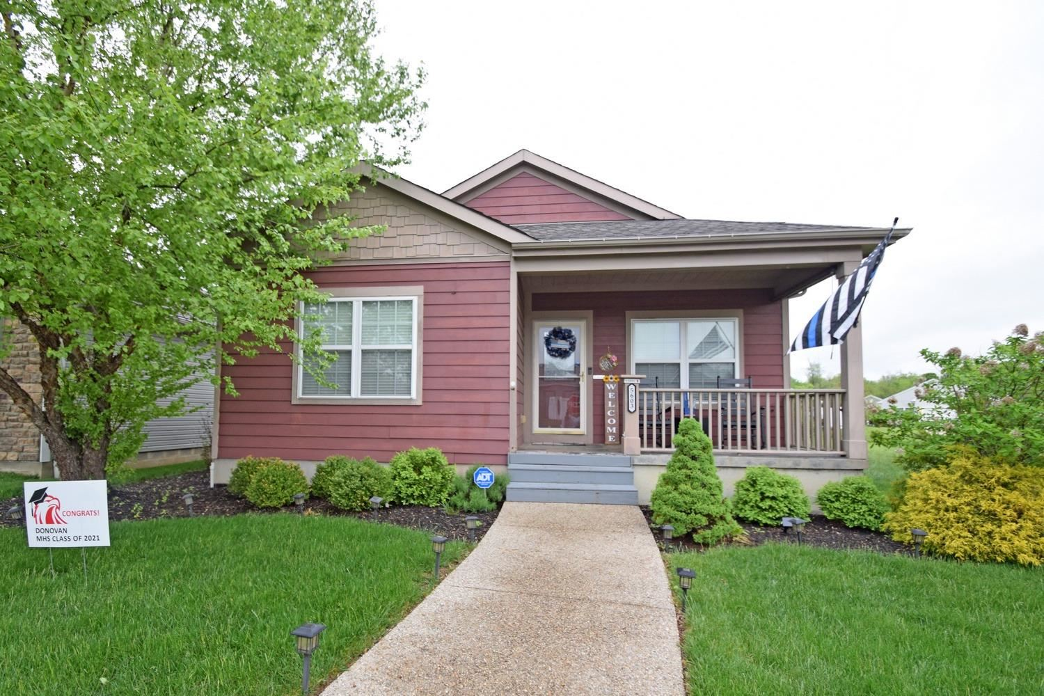 5603 Water Mills Drive, Milford, OH 45150 - #: 1698735