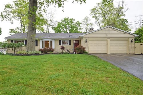 Photo of 6605 Hitchingpost Lane, Anderson Township, OH 45230 (MLS # 1661744)