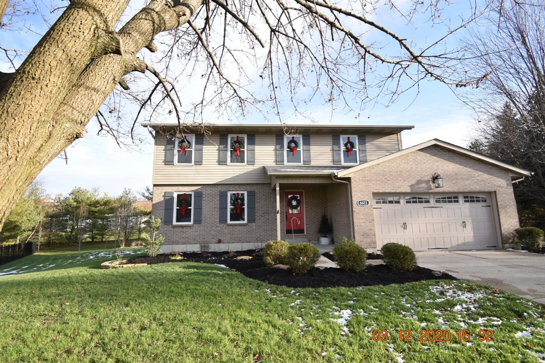 6623 Karincrest Drive, Liberty Township, OH 45044 - #: 1684749