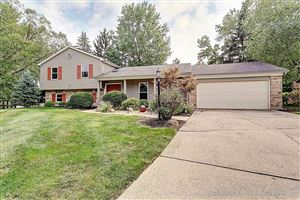 Photo of 3417 Meadow Court, Deerfield Township, OH 45039 (MLS # 1636751)