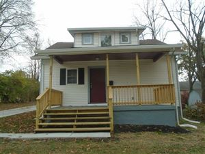 Photo of 273 Marion Road, Cincinnati, OH 45215 (MLS # 1644753)