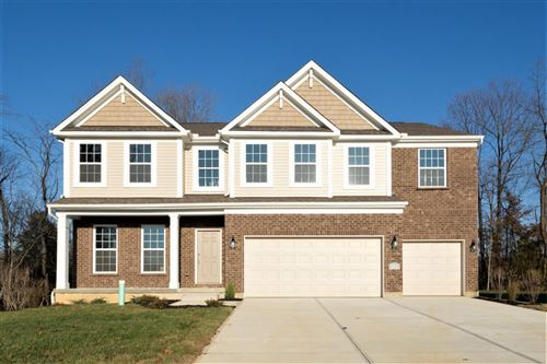 Photo of 382 Brier Creek Drive #8, Miami Township, OH 45140 (MLS # 1661754)