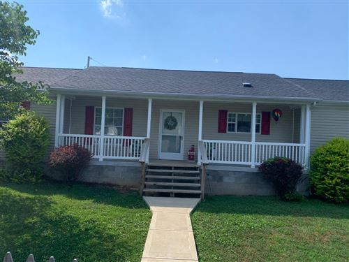 Photo of 121 Lee, West Union, OH 45693 (MLS # 1699761)