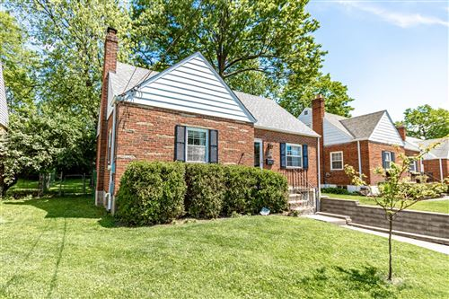 Photo of 4436 Clifford Road, Deer Park, OH 45236 (MLS # 1663762)