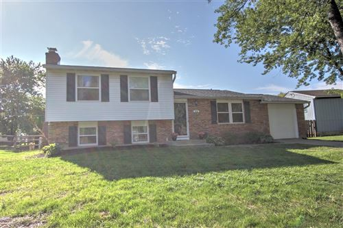 Photo of 779 Majken Place, Mason, OH 45040 (MLS # 1671762)