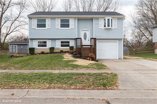 Photo of 140 Country View Drive, Harrison, OH 45030 (MLS # 1646764)
