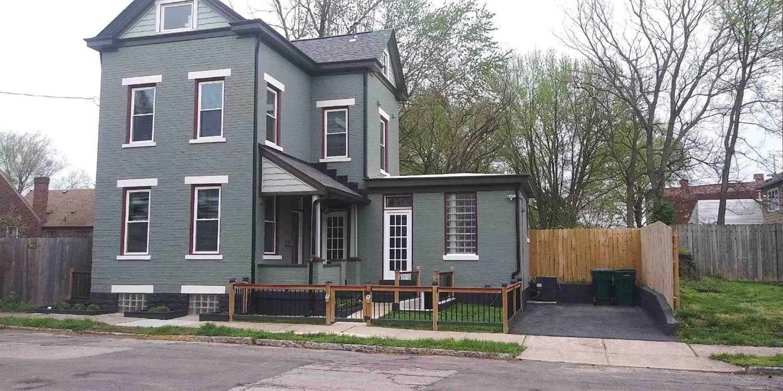4256 Chambers Street, Cincinnati, OH 45223 - #: 1694764