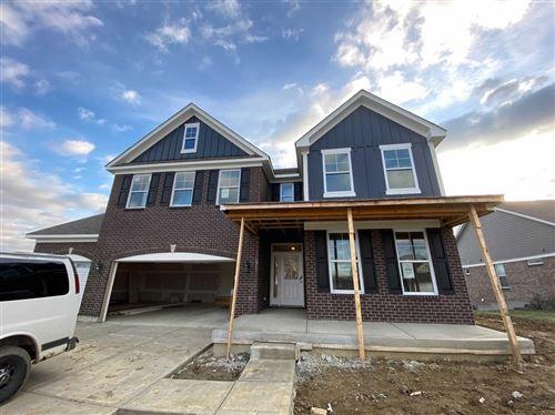 Photo of 9948 Blacksmith Way, Washington Township, OH 45458 (MLS # 1692766)