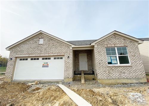 Photo of 2121 Pumpkin Ridge Court, Hamilton, OH 45013 (MLS # 1666770)