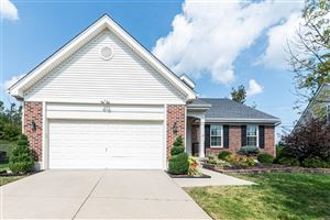 Photo of 5542 Fletching Circle, Fairfield Township, OH 45011 (MLS # 1637773)