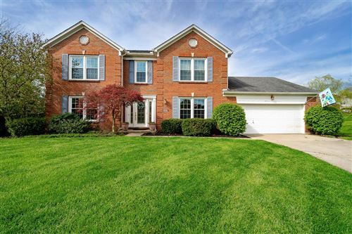 Photo of 6091 Balsam Drive, Miami Township, OH 45150 (MLS # 1660774)