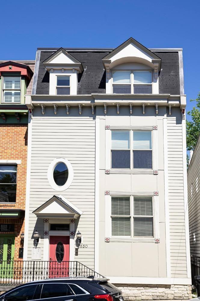 1130 Belvedere Street, Cincinnati, OH 45202 - #: 1701776