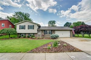 Photo of 1287 Terry Court, Mason, OH 45040 (MLS # 1644777)