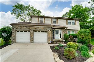 Photo of 5575 Partridge Circle, West Chester, OH 45069 (MLS # 1633778)