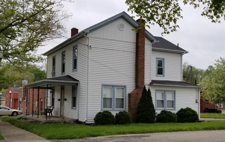 119 N Second Street, Williamsburg, OH 45176 - #: 1698778