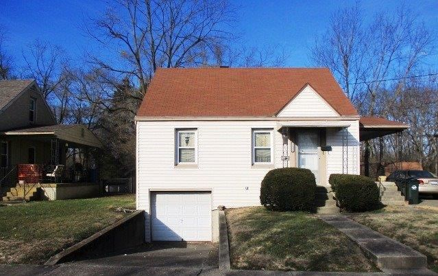 2103 Wilbraham Road, Middletown, OH 45042 - #: 1657779