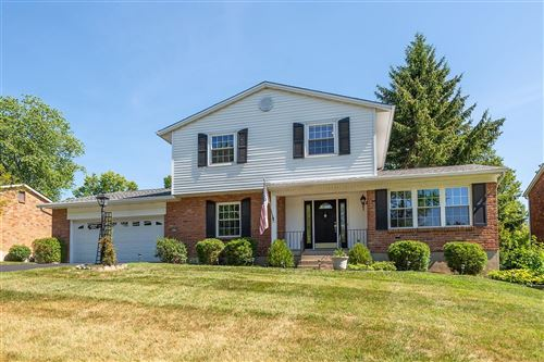 Photo of 6034 Trowbridge Drive, Sycamore Township, OH 45241 (MLS # 1668783)