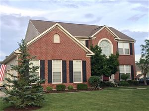 Photo of 3224 Armour Court, Mason, OH 45040 (MLS # 1630787)